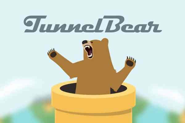 TunnelBear ile Yasak Sitelere Girme