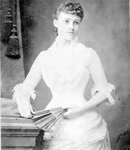 Wharton, circa 1905