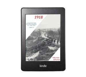 1918 by Melina Druga