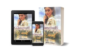 The Unmarriable Kind by Melina Druga