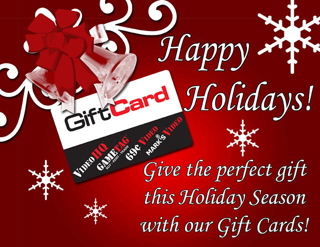 Holiday Gift Card Ad 4
