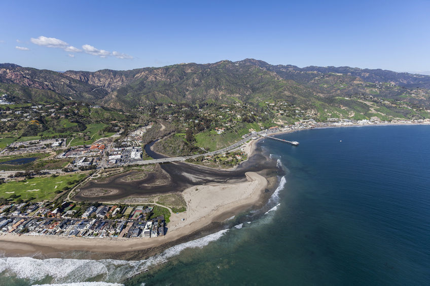 Malibu Homes - Coastal Real Estate