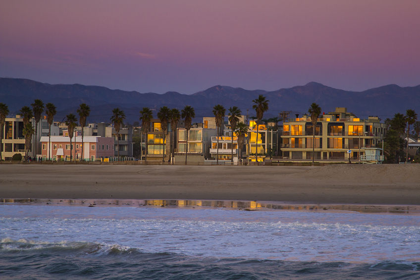 Live the Los Angeles Real Estate Lifestyle