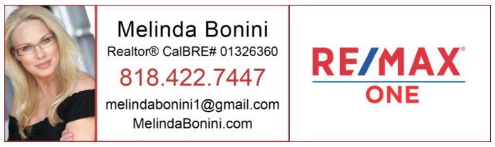 Melinda Bonini ReMax ONE