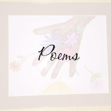 Poems – Redirect