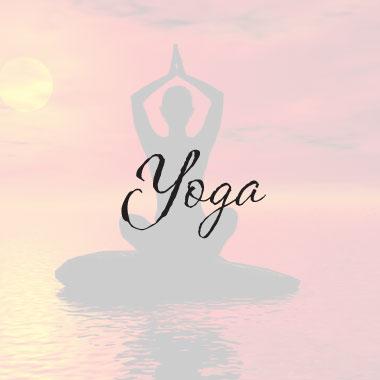 Yoga – Redirect