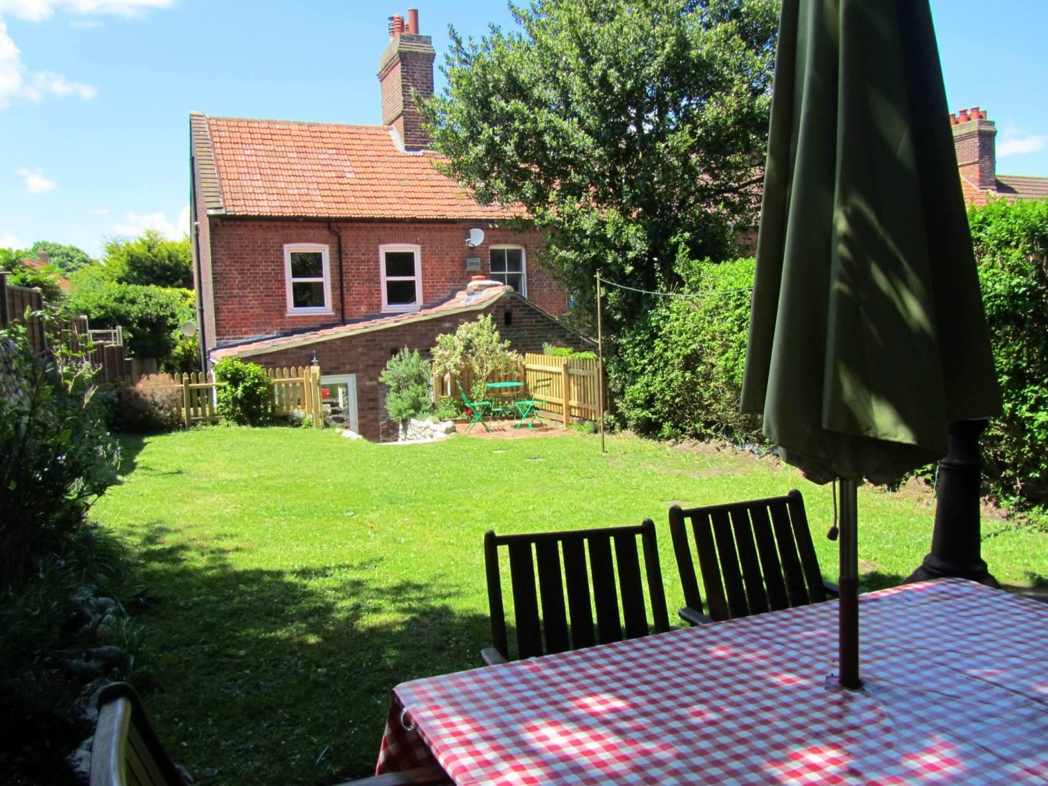Melinda Cottage | East Runton | North Norfolk Coast