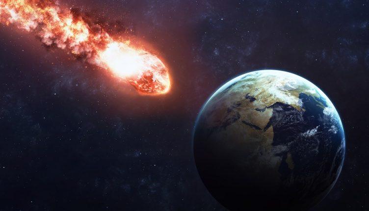 Meteor Tidak Pernah Ada  melinwebcom
