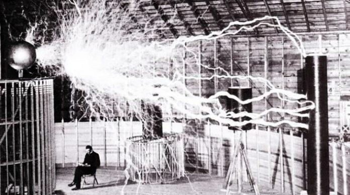Nikola Tesla dan Energi Gratis