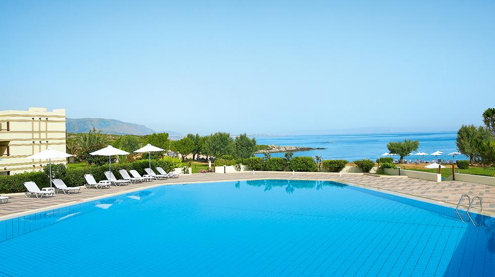 All Inclusive Hotels in Crete