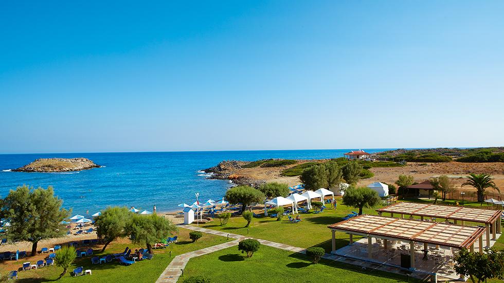 Top Family Hotel Crete