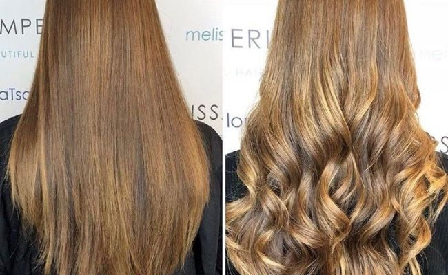 Why Balayage Hair Is So Popular Melissa Timperley
