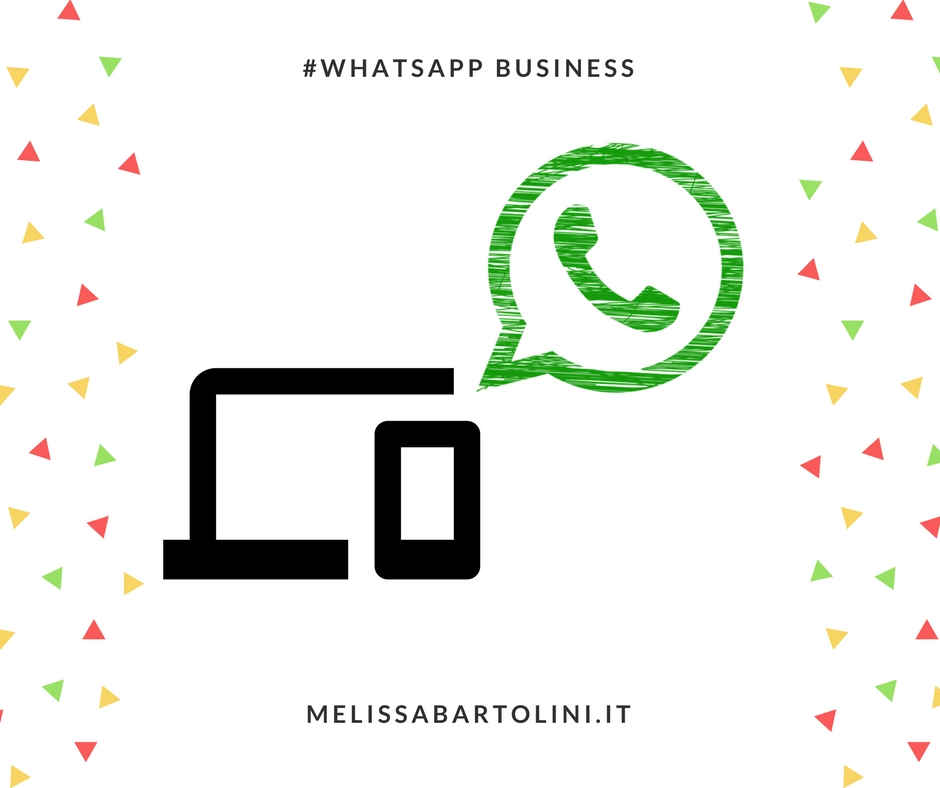 WhatsApp Business e il marketing one-to-one