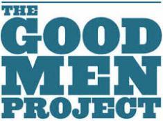 good men project logo