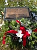 Jamie Caulk grave