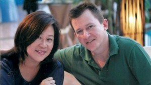 suzanne chin and john alabaster