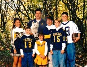 Caulk Family 1998