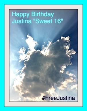 Justina Pelletiers Birthday