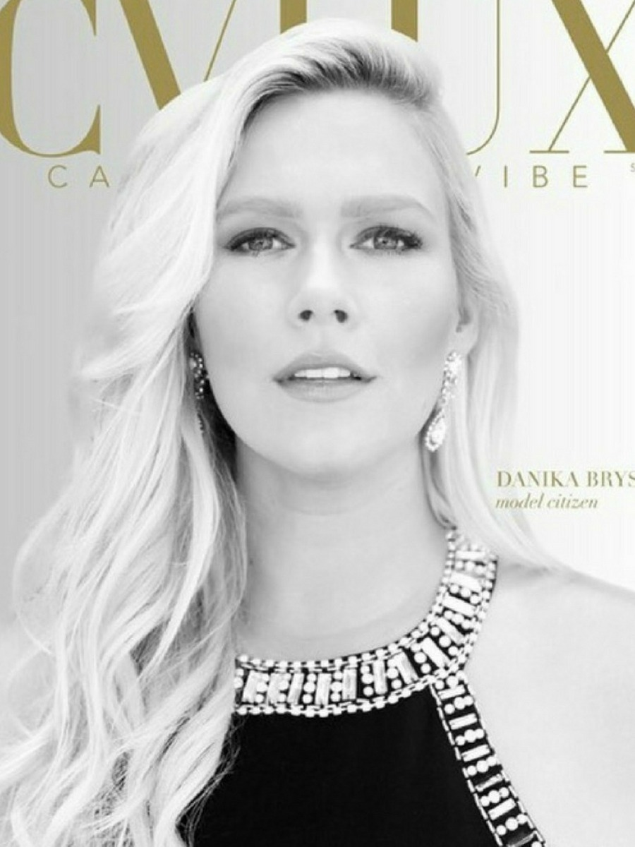 danika cover styled by melissa chataigne