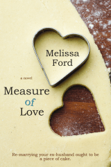 Measure of Love by Melissa Ford