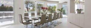 Kitchen Table Profile