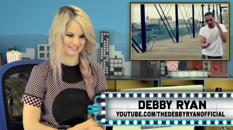 debby-ryan-melissa-judson-production-design-fine-brothers-celebrities-react-2