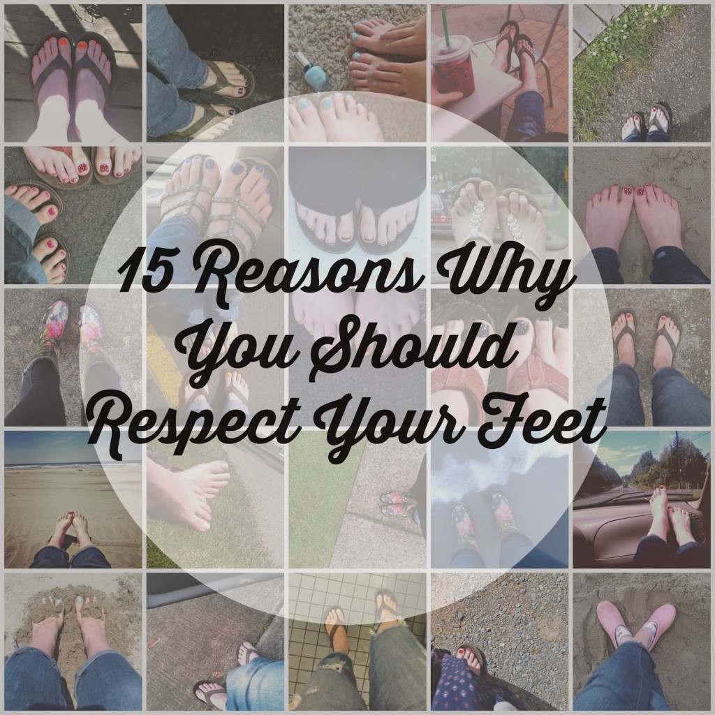 7c2f94cb81b4 15 Reasons Why You Should Respect Your Feet (and excuses to have a ...