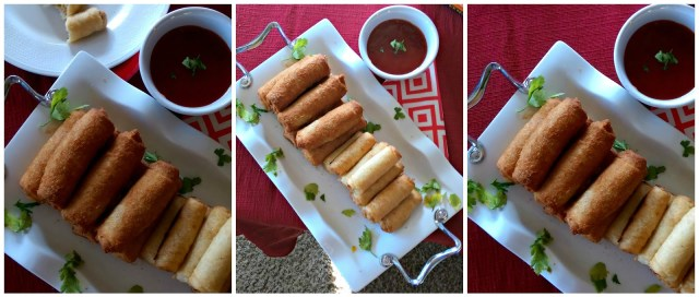 Family Dinner Idea: Host a themed meal once a month - starting with a #NewYearFortune dinner for the Chinese New Year! #sp