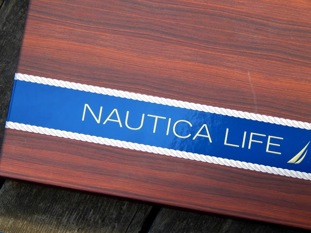 An Ode to Father's on Father's Day #nauticafordad AD