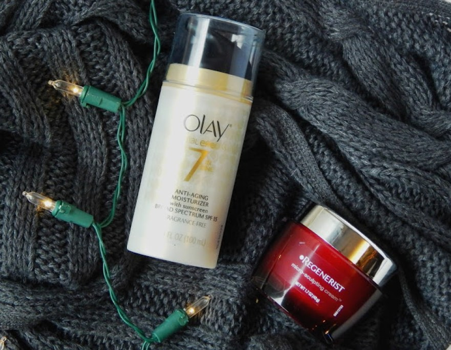 5 Ways to get your face ready for Holiday photos #holidayglow AD @costco