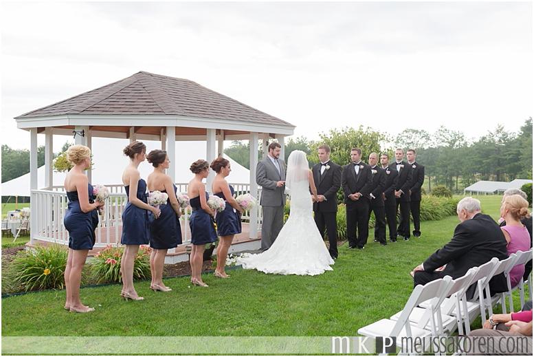 Meghan Amp Brad Dell Lea Rustic Sunset Wedding Melissa