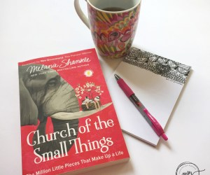 Church of the Small Things