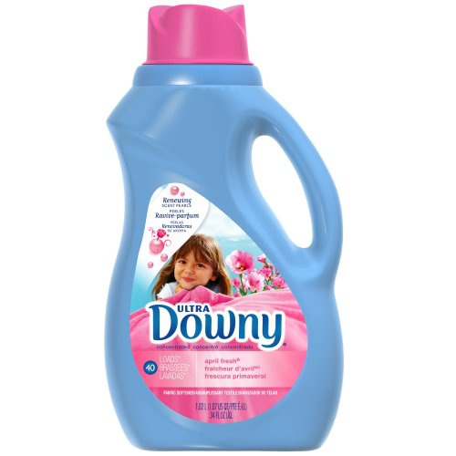 get free downy fabric