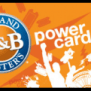Freebie Alert 10 Dave Busters Game Card