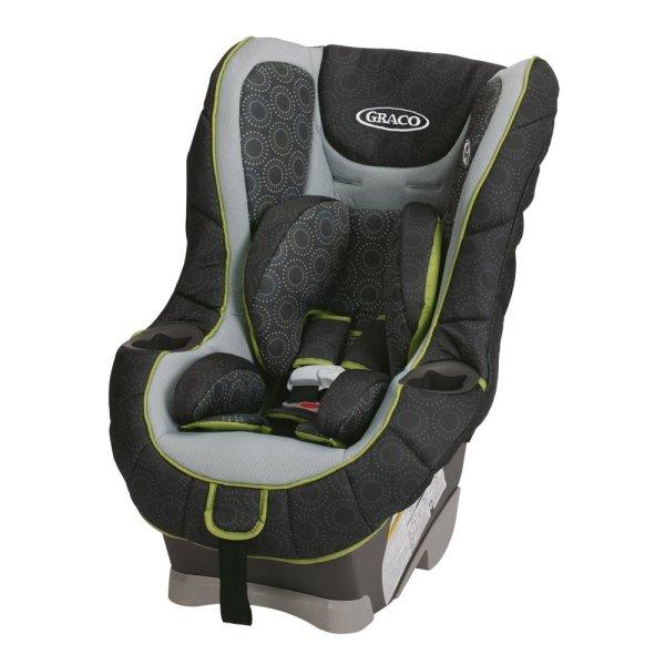 Graco Ride 65 Convertible Car Seat 28