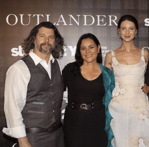 Outlander, 'Women's Image Award' Nominees, Heaving Bosoms and The Search for a New Reality