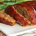 Delicious Meatloaf