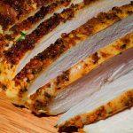 Roasted Mesquite Rubbed Pork Tenderloin - 2 Ways