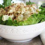 Homestyle Red Potato Salad
