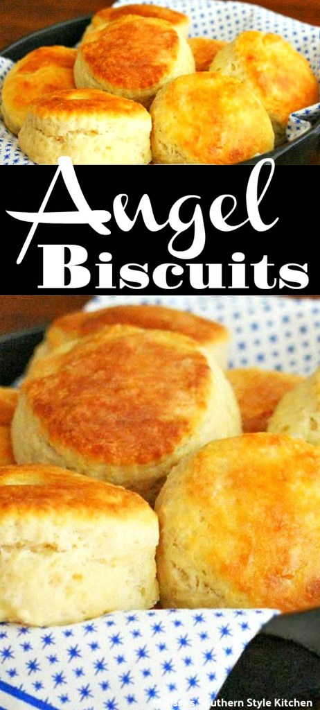 Angel Biscuits
