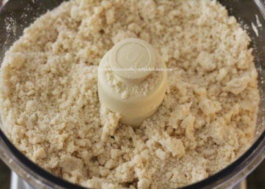 Cinnamon Swirl Raisin Biscuits