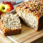 Harvest Apple Bread
