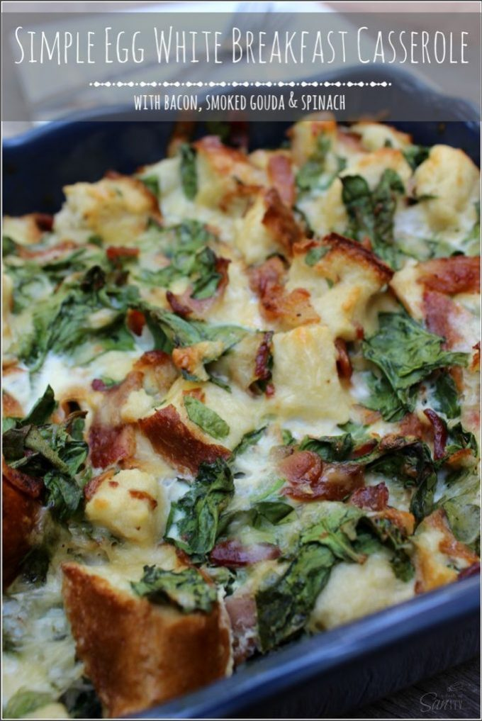 Simple-Breakfast-Casserole