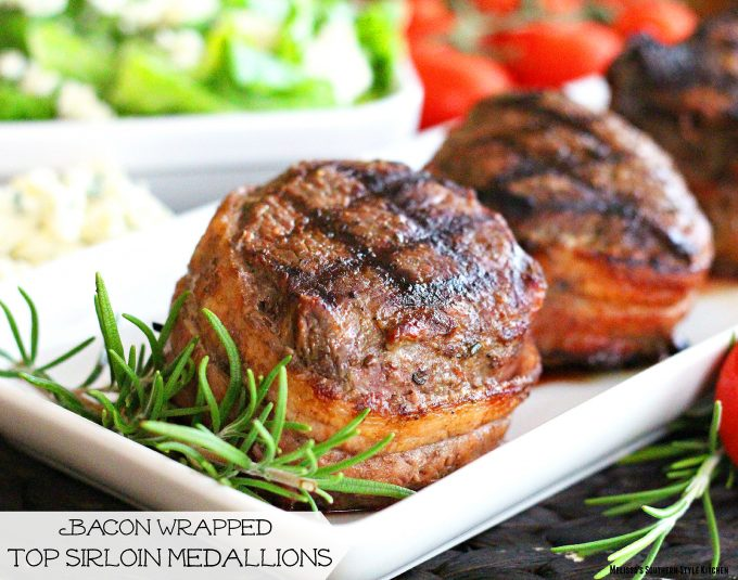 How to cook bacon wrapped filet without a grill