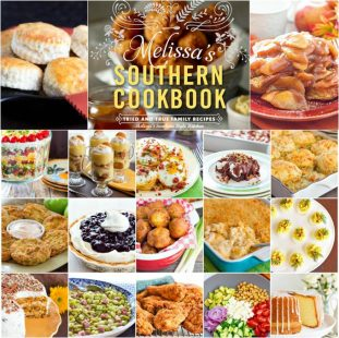 Melissa's Southern Cookbook Launch And Giveaway
