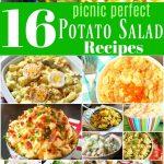 16 Picnic Perfect Potato Salad Recipes