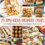 25 Apple-icious Breakfast Dishes