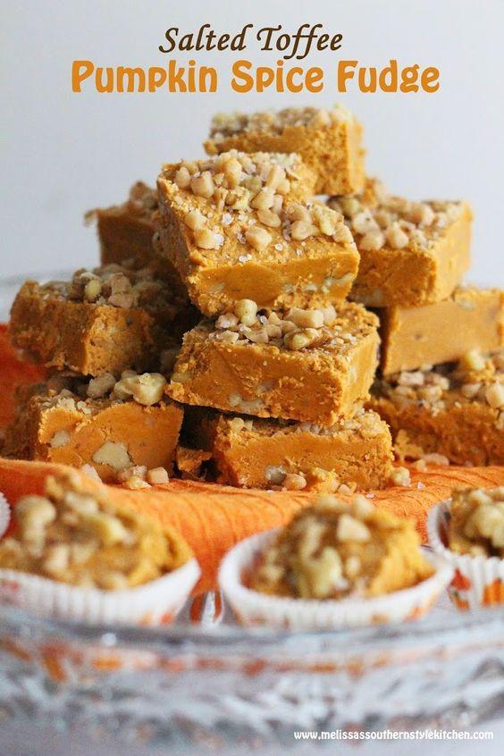 salted-toffee-pumpkin-spice-fudge
