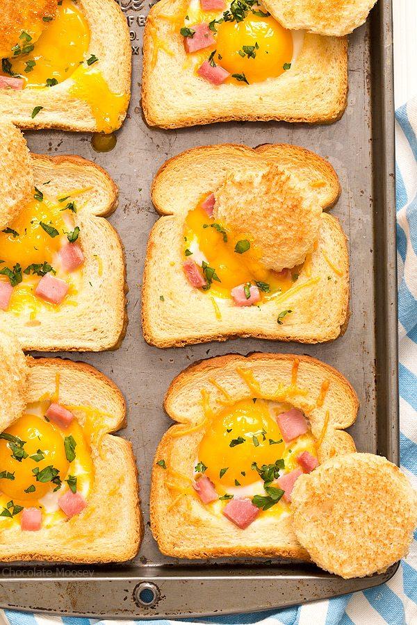 18 Snazzy Ways To Transform Leftover Ham
