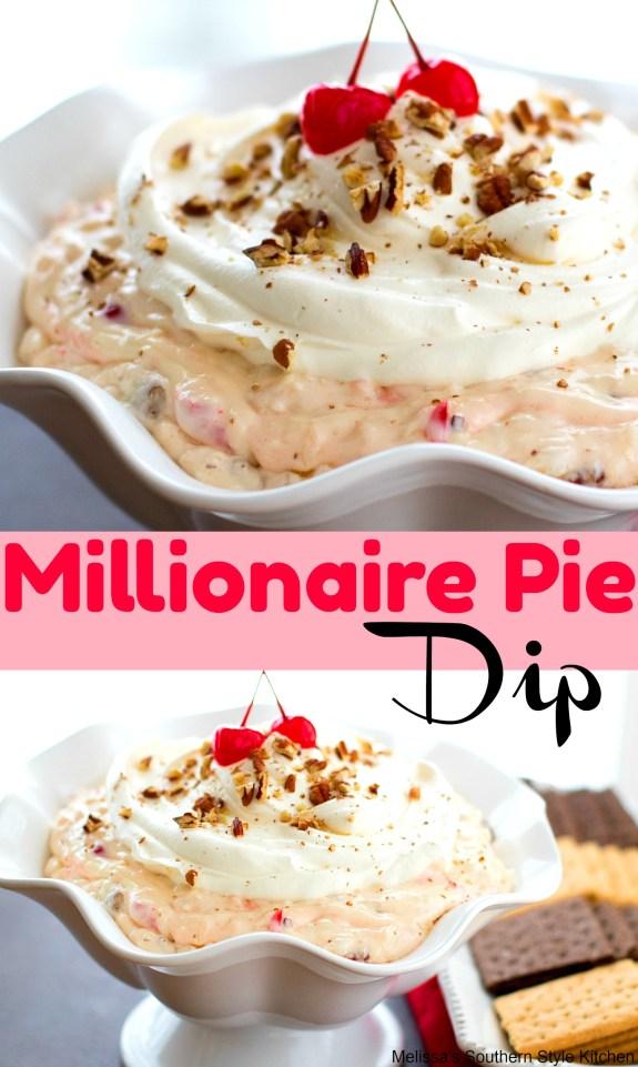 Millionaire Pie Dip